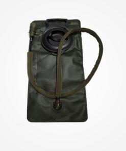 Vejiga de repuesto para los morrales Camelbak con capacidad de 2.5 litros, ideal para colocar en su bolso Camelback. No incluye bolso.